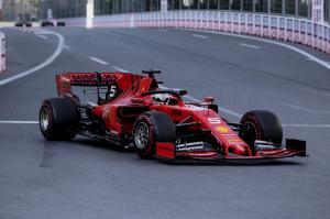 2019 GP F1 Azerbaidjan-29