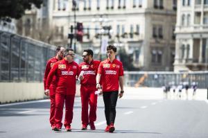 2019 GP F1 Azerbaidjan-4
