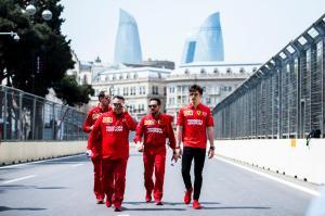 2019 GP F1 Azerbaidjan-5