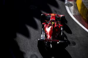 2019 GP F1 Azerbaidjan-7