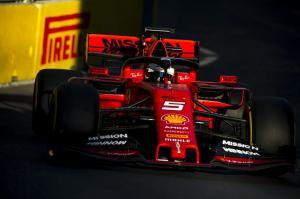 2019 GP F1 Azerbaidjan-8