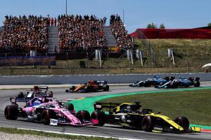 GP-F1-Bareclona-Espagne-2019-10