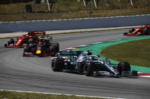 2019 05 12 GP F1 Barcelone Espagne