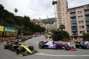 21226438 2019 - Grand Prix de Monaco