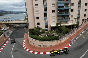 21226440 2019 - Grand Prix de Monaco