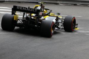 21226444 2019 - Grand Prix de Monaco
