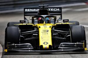 21226448 2019 - Grand Prix de Monaco