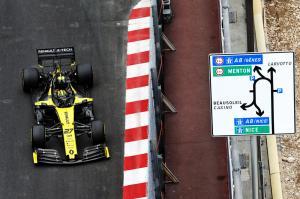 21226450 2019 - Grand Prix de Monaco