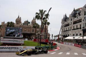 21226457 2019 - Grand Prix de Monaco