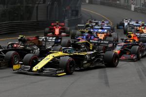 21226458 2019 - Grand Prix de Monaco