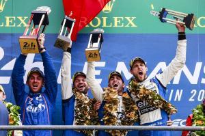 21228034 2019 - 24 Heures du Mans