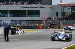 21228038 2019 - 24 Heures du Mans