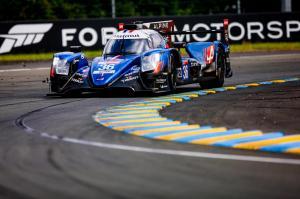 21228040 2019 - 24 Heures du Mans