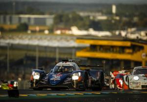 21228043 2019 - 24 Heures du Mans