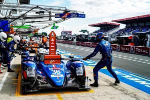 21228050 2019 - 24 Heures du Mans