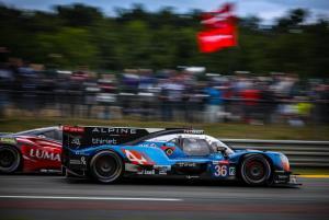 21228056 2019 - 24 Heures du Mans