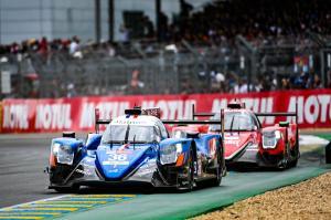 21228061 2019 - 24 Heures du Mans