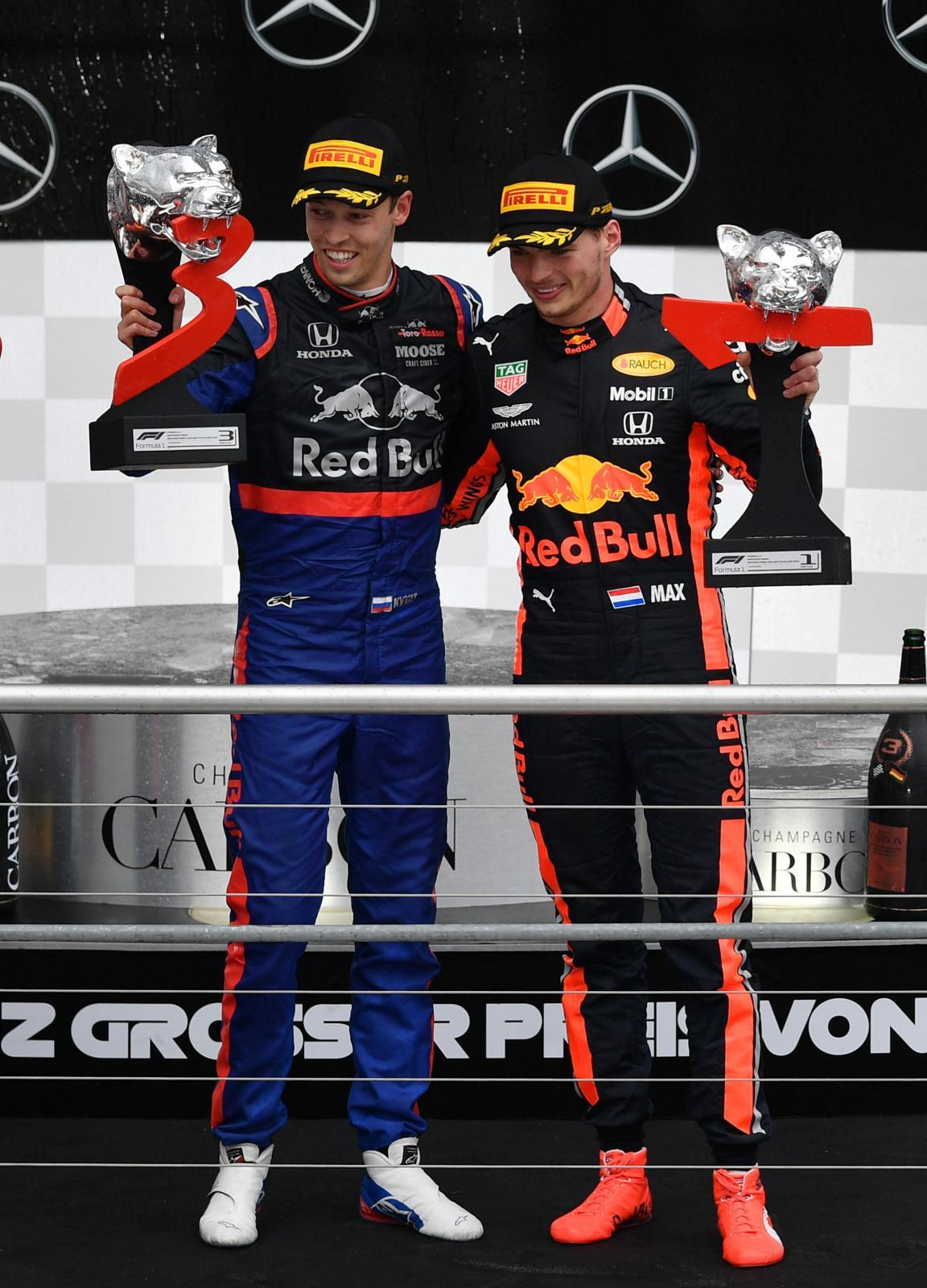 186367 Formula 1 2019 Round Eleven - Hockenheim Germany