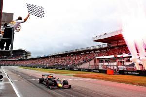 186366 Formula 1 2019 Round Eleven - Hockenheim Germany
