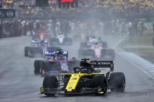 21231118 Formula 1 German Grand Prix 2019