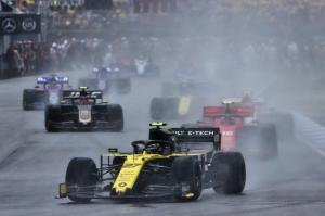 21231121 Formula 1 German Grand Prix 2019