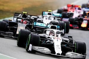 2019 07 28 GP F1 Hockenheim Allemagne 2019