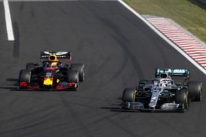 2019 08 04 GP F1 Hongrie Hungaroring 2019