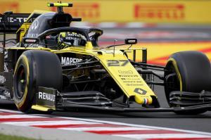 21231164 Grand Prix de Formule 1 de Hongrie 2019