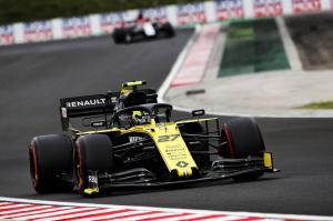 21231166 Grand Prix de Formule 1 de Hongrie 2019