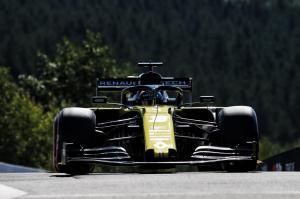21231273 Grand Prix de Formule 1 de Belgique 2019