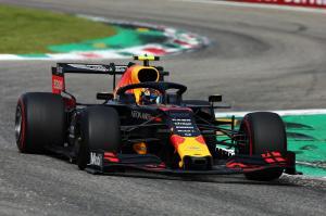 187351 Formula 1 2019 Round Fourteen - Monza Italy