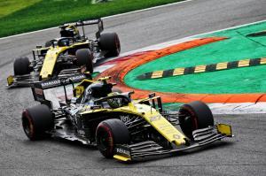 21231396 Formula 1 F1 GP in Monza