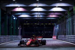 2019 09 22 GP F1 Singapour 2019-20