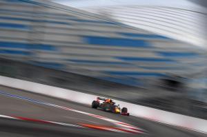 192927 Formula 1 2019 Round Sixteen - Sochi Russia