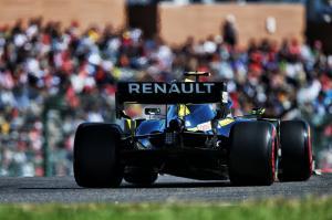 21234107 2019 - Formula 1 Japan Grand Prix