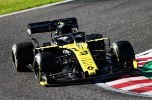 21234109 2019 - Formula 1 Japan Grand Prix