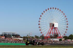 21234114 2019 - Formula 1 Japan Grand Prix