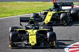 21234117 2019 - Formula 1 Japan Grand Prix