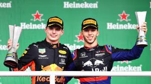 2019 11 17 GP F1 Brésil 2019