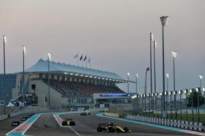 21237058 2019 - Grand Prix de Formule 1 d Abu Dhabi