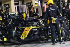21237061 2019 - Grand Prix de Formule 1 d Abu Dhabi