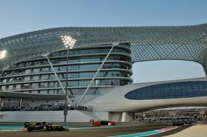 21237063 2019 - Grand Prix de Formule 1 d Abu Dhabi