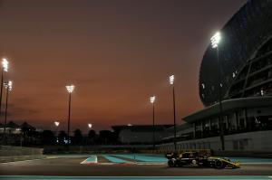21237065 2019 - Grand Prix de Formule 1 d Abu Dhabi