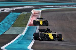 21237069 2019 - Grand Prix de Formule 1 d Abu Dhabi