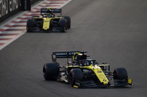 21237073 2019 - Grand Prix de Formule 1 d Abu Dhabi