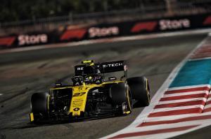 21237075 2019 - Grand Prix de Formule 1 d Abu Dhabi