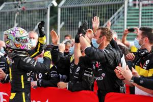 Grand Prix de Formule 1 dmilie-Romagne 2020-10