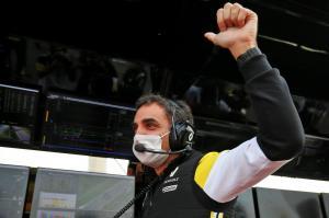 Grand Prix de Formule 1 dmilie-Romagne 2020-13