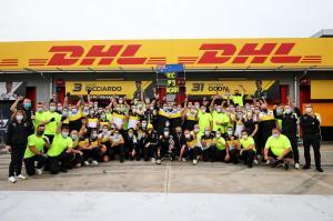 Grand Prix de Formule 1 dmilie-Romagne 2020-14