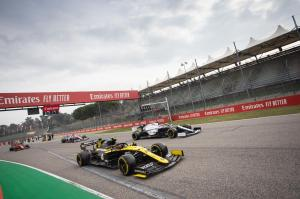 Grand Prix de Formule 1 dmilie-Romagne 2020-15